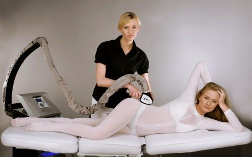 вакуумно-роликовый массаж B-flexy в Бресте